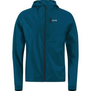 GORE® R7 GORE-TEX SHAKEDRY™ Hooded Jacket