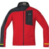 GORE® R7 GORE® WINDSTOPPER® Light Chaqueta con capucha
