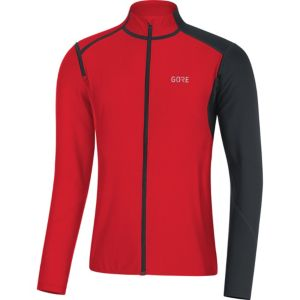 GORE® R7 GORE® WINDSTOPPER® Zip-Off Shirt