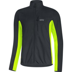 GORE® C3 GORE® WINDSTOPPER® Classic Thermo Jacket