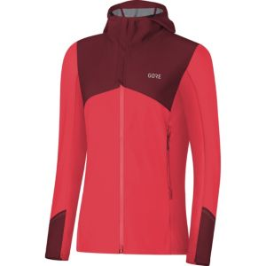 GORE® R3 Women GORE® WINDSTOPPER® Hooded Jacket