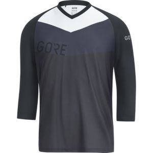 GORE® C5 All Mountain 3/4 Maglia