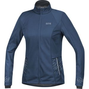 GORE® R5 Women GORE® WINDSTOPPER® Jacket