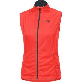 GORE® R5 Women GORE® WINDSTOPPER® Vest