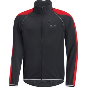 GORE® C3 GORE® WINDSTOPPER® PHANTOM Chaqueta zip-off