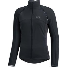 GORE® C3 Women GORE® WINDSTOPPER® PHANTOM Zip-Off Jacket