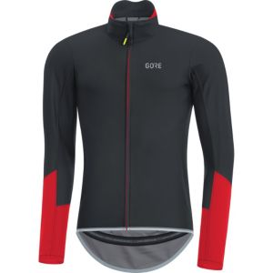 GORE® C5 GORE® WINDSTOPPER® Long Sleeve Jersey