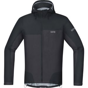 GORE® C5 GORE-TEX Active Trail Hooded Jacket