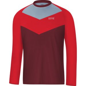 GORE® C5 Trail Long Sleeve Jersey