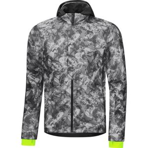 GORE® C3 GORE® WINDSTOPPER® Urban Camo Jacket