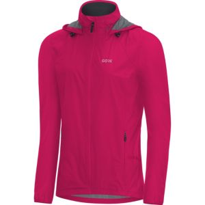 GORE® R7 Women GORE® WINDSTOPPER® Light Hooded Jacket