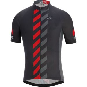 GORE® C3 Vertical Maillot