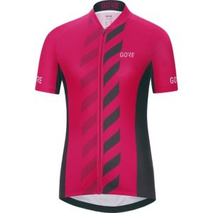 GORE® C3 Mujer Vertical Maillot