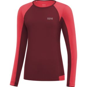 GORE® R5 Women Long Sleeve Shirt