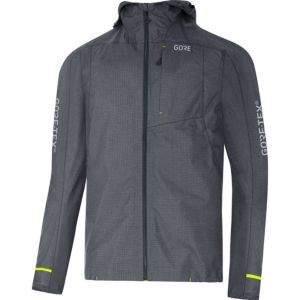 GORE® C5 GORE-TEX ACTIVE Hooded Jacket