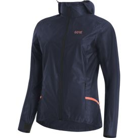 GORE® R7 Women GORE-TEX SHAKEDRY™ Hooded Jacket