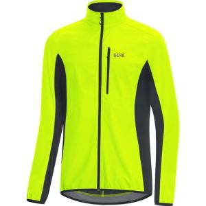 GORE® C3 GORE® WINDSTOPPER® Classic Jacket