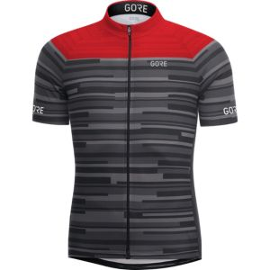 GORE® C3 Stripes Maillot