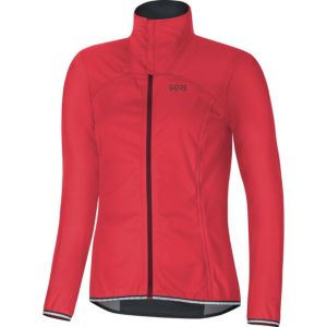 GORE® C3 Women GORE® WINDSTOPPER® Jacket