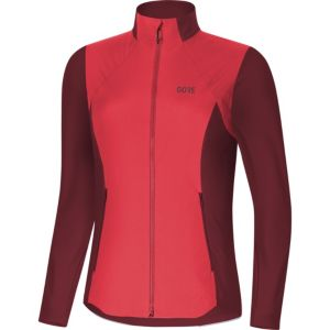 GORE® R5 Women GORE® WINDSTOPPER® Long Sleeve Shirt
