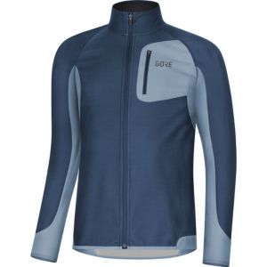 GORE® R3 Partial GORE® WINDSTOPPER® Camiseta