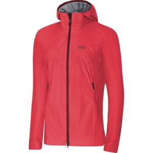 GORE® H5 Women GORE® WINDSTOPPER® Insulated Hooded Jacket
