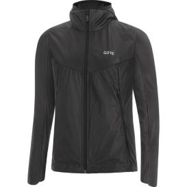 GORE® R5 Women GORE-TEX INFINIUM™ Soft Lined Hooded Jacket