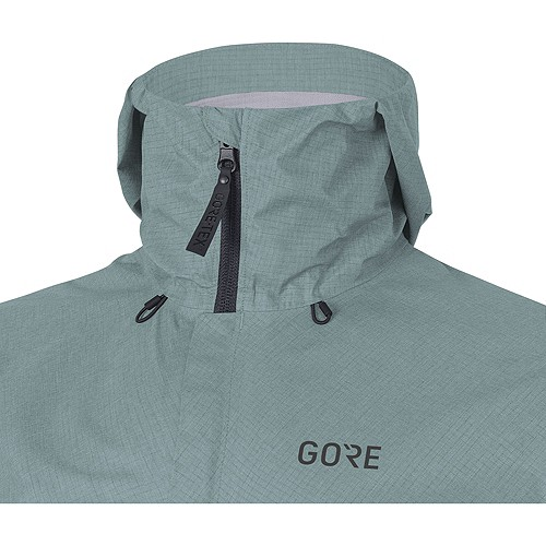 GORE® H5 GORE TEX Active Hooded Jacket