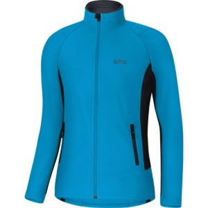 GORE® X7 Women Partial GORE® WINDSTOPPER® Jacket