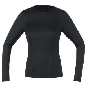 GORE® M Damen Base Layer Thermo Shirt langarm