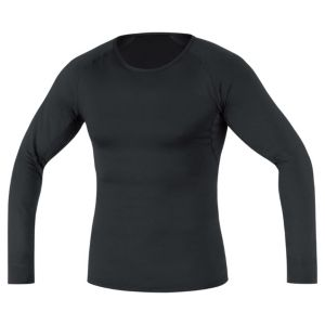 GORE® M Base Layer Thermo Shirt langarm