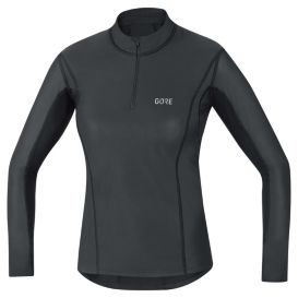 GORE® M Women GORE® WINDSTOPPER® BaseLayer Thermo Turtleneck