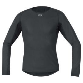 GORE® M GORE® WINDSTOPPER® Base Layer Thermo Camiseta m/l