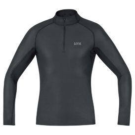 GORE® M GORE® WINDSTOPPER® Base Layer Thermo Camiseta cuello