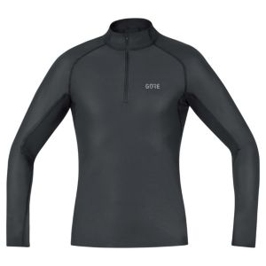 GORE® M GORE® WINDSTOPPER® BaseLayer Thermo Maglia colla alt