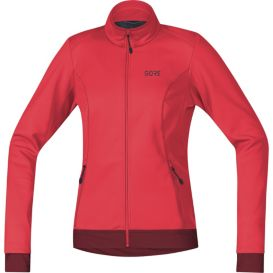 GORE® C3 Women GORE® WINDSTOPPER® Thermo Jacket