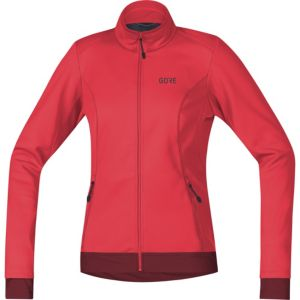 GORE® C3 Damen GORE® WINDSTOPPER® Thermo Jacke
