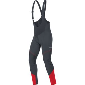 GORE® C3 GORE® WINDSTOPPER® Bib Tights+