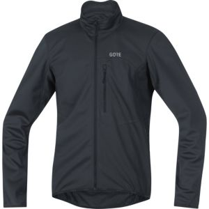 GORE® C3 GORE® WINDSTOPPER® Soft Shell Jacket