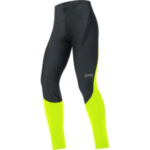 GORE® C3 Partial GORE® WINDSTOPPER® Tights+