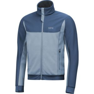 GORE® R3 GORE® WINDSTOPPER® Thermo Jacke