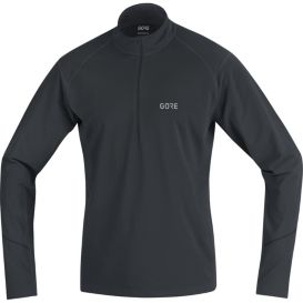 GORE® R3 Thermo Long Sleeve Zip Shirt