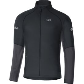 GORE® X7 Partial GORE® WINDSTOPPER® Long Sleeve Shirt