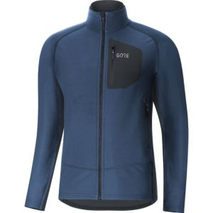 GORE® X7 Partial GORE® WINDSTOPPER® Jacke