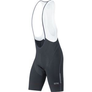 GORE® C7 Partial Thermo Bib Shorts+