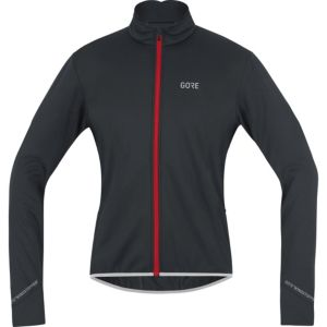 GORE® C5 GORE® WINDSTOPPER® Thermo Jacke