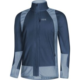 GORE® C5 Partial GORE® WINDSTOPPER® Insulated Jacket