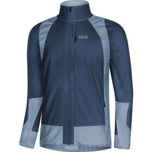 GORE® C5 Partial GORE® WINDSTOPPER® isolierte Jacke