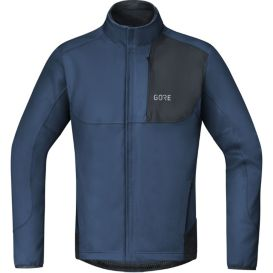 GORE® C5 GORE® WINDSTOPPER® Thermo Trail Veste