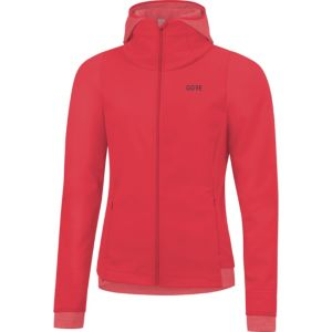 GORE® R3 Damen GORE® WINDSTOPPER® Thermo Hoodie